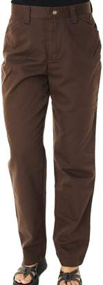 """Lee Jeans Women's Riders """"Eased Fit"""" Misses Flat Front Casual Slacks -10P"""
