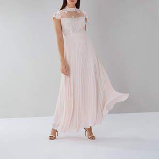 Coast Jen Lace Maxi Dress