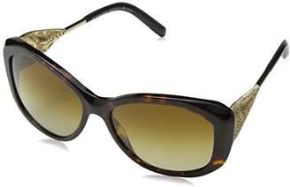 Burberry Women's 0BE4208Q 300273 Sunglasses
