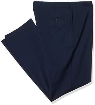 Pierre Cardin Men's Damien 72002-8 Straight Leg Suit Trousers,(Manufacturer Size: 102)
