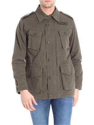 Aspesi Cotton Field Jacket