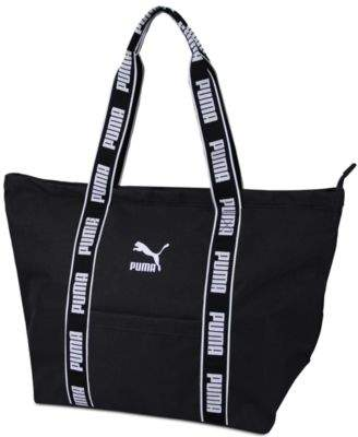Puma Conveyor Tote Bag
