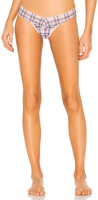 Hanky Panky Clueless Low Rise Thong