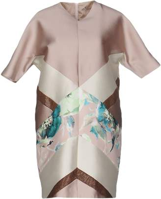 Co THE 2ND SKIN Short dresses