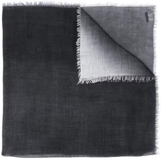 Faliero Sarti fine-knit scarf