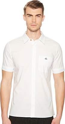 Vivienne Westwood Men's Classic Short Sleeve Shirt