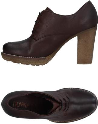 Donna Più Lace-up shoes