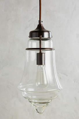 Anthropologie Casablanca Pendant Lamp
