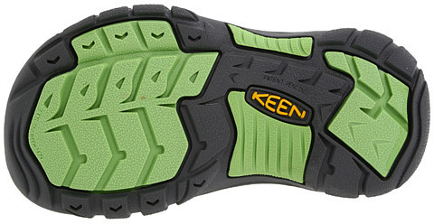 Keen Kids Newport H2 (Toddler/Youth)
