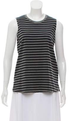 Tabitha Xirena Striped Top w/ Tags