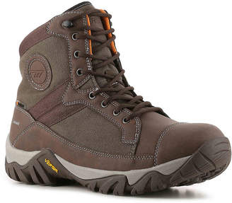 Hi-Tec Trooper Snow Boot - Men's