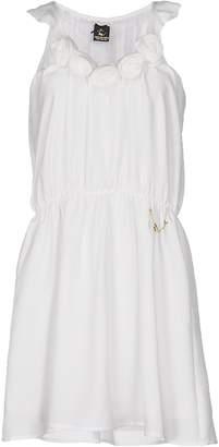 Maison Espin Short dresses - Item 34681576