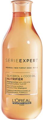 L'Oreal Professionnel Serie Expert Nutrifier Shampoo 300ml