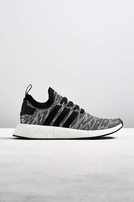 adidas NMD R2 Primeknit Melange Sneaker