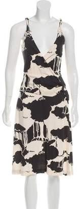 By Malene Birger A-Line Midi Dress