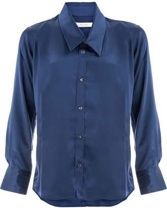 Delada satin shirt