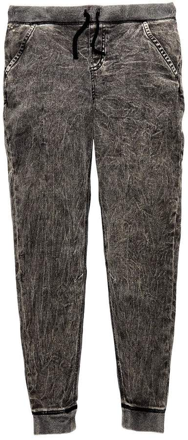 Knitted Jog Jean