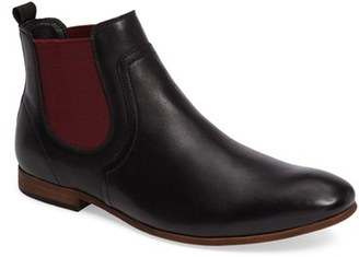 The Rail 'Brysen' Chelsea Boot (Men) $110 thestylecure.com