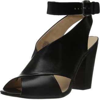 Nine West Women's Ombray Chunky Heel Sandal