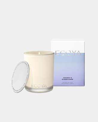 Ecoya Coconut & Elderflower Madison Jar