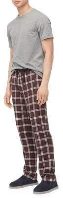 UGG Heritage Comfort Grant Two-Piece Pyjama Set