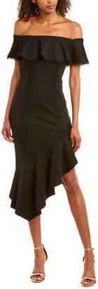 Style Stalker Stylestalker Davina Sheath Dress