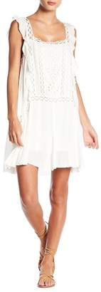 Free People Priscilla Eyelet Dress