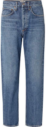 A Gold E AGOLDE '90s Mid-rise Straight-leg Jeans