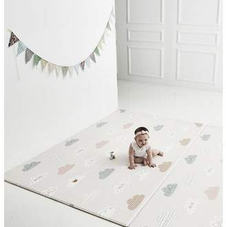 Parklon Spot/Cloud Bebe Pure Soft Floor Mat