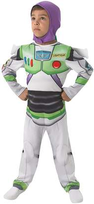 Toy Story Buzz Classic Childs Costume