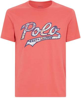 Polo Ralph Lauren Hawaii T-Shirt