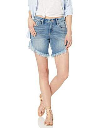 Joe's Jeans Women's Bermuda Jean Short