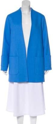 Helene Berman Open Front Short Coat w/ Tags