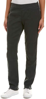James Perse Surplus Linen-Blend Pant