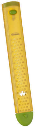 Trudeau Zest Grater and Protective Handle