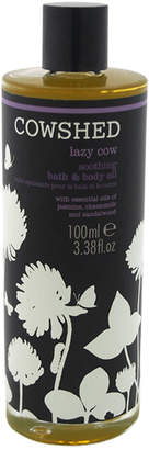 Cowshed Lazy Cow Soothing 3.38Oz Bath & Body Oil