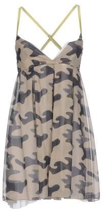 Tirdy Short dress