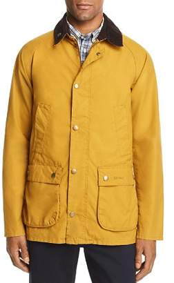 Barbour Bedale Washed Jacket