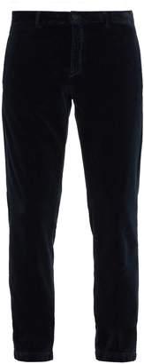 Massimo Alba Velvet trousers