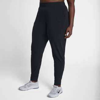 Nike Flex Bliss (Plus Size) Women's Training Pants
