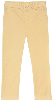 Burberry Cotton pants