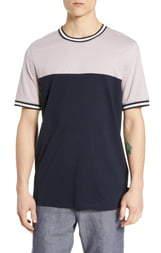 Ted Baker Silva Slim Colorblock T-Shirt
