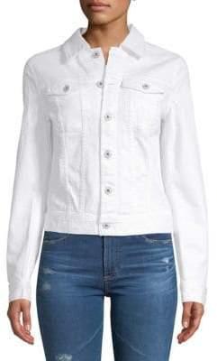 AG Jeans OSD Thrash Denim Jacket