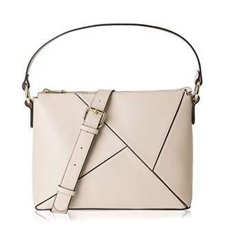 Co The Lovely Tote Women's Crossbody Bag Puzzle Bag Shoulder Bag Satchel