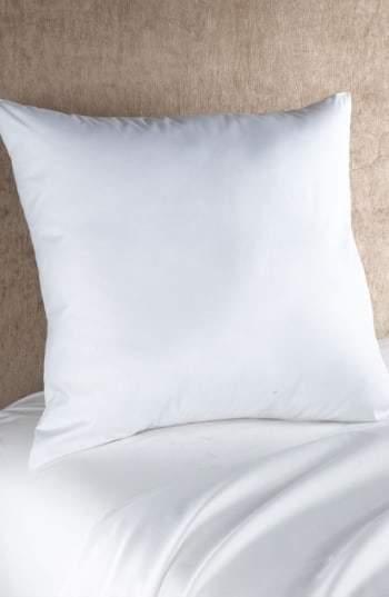 Down Euro Pillow Insert
