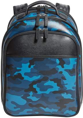 Montblanc Camouflage Backpack