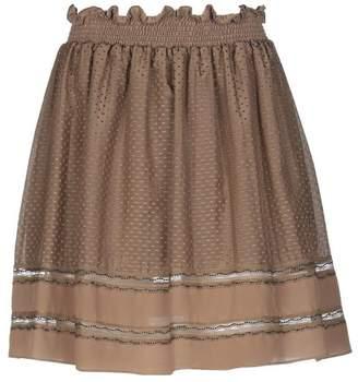 Patrizia Pepe SERA Knee length skirt