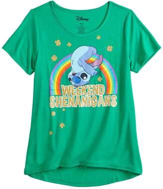 80a0dab2ce8a Disney Girls 7-16 & Plus Size Lilo & Stitch