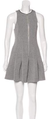 Alexander Wang A-Line Mini Dress