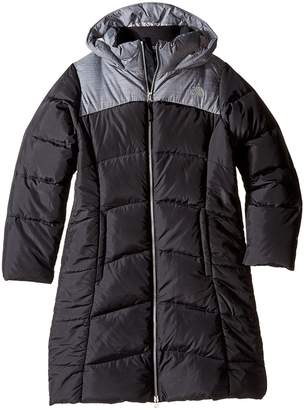 The North Face Kids Elisa Down Parka Girl's Coat
